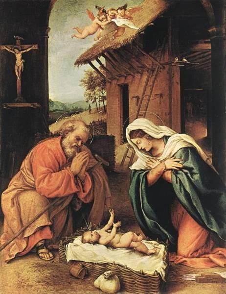 Nativity 1523